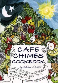 The Café Chimes Cookbook